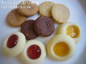 フィーカ(Fika)のクッキー箱(2015夏)