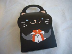 プティマルシェ黒猫箱