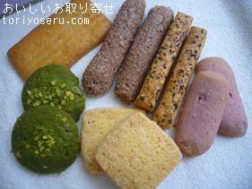 レピドールのクッキー缶2016夏