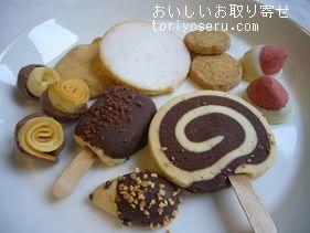 SUSUCRUのクッキー缶